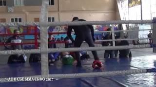 Ислам Чагаров-Джамал Асуханов 56,7кг
