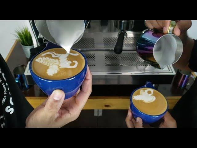 Rocket Espresso - RE Doppia, Dual Boiler!