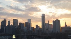 New York TV and Movie Locations 2014