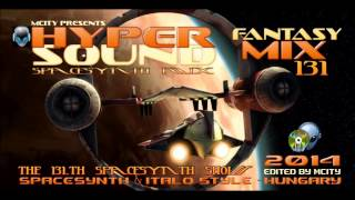 FANTASY MIX 131 HYPER SOUND Edited By MCITY 2O14