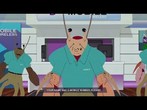 South Park: The Fractured But Whole - Crab People