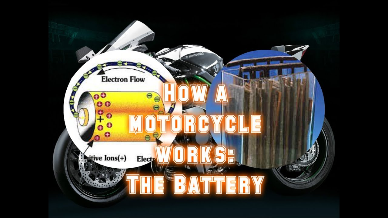 Lithium Ion Vs Lead Acid Motorcycle Battery - Choosing the Better