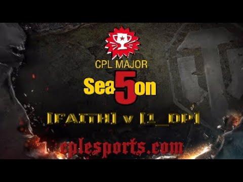 CPL MAJOR Season
