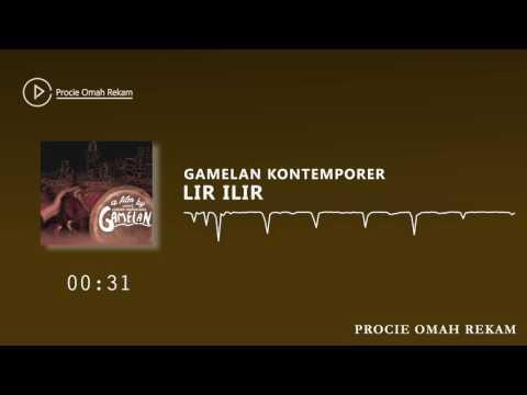 Lir Ilir | Gamelan Kontemporer | Musik Etnik Jawa | OST Gamelan