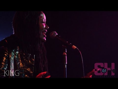 KING - The Greatest (LIVE at The Lyric Theatre)
