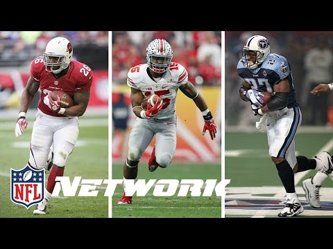 "Ezekiel Elliott: More Eddie George or ""Beanie"" Wells? 