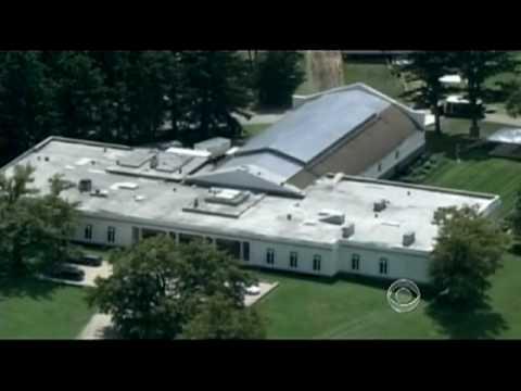 Chelsea Clinton S Wedding Venue