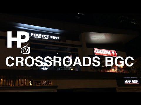 Crossroads Building 32nd Street 7th Avenue Bonifacio Global City Taguig by HourPhilippines.com