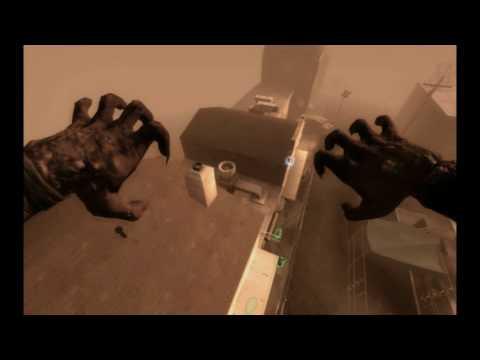 Left 4 Dead 2 Hunter - Visceral L4D2 [The New Revelation]