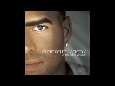 Christopher Jackson NOBODY ELSE