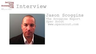 SYS Podcast Episode 022: An Interview with Spec Scout Founder Jason Scoggins