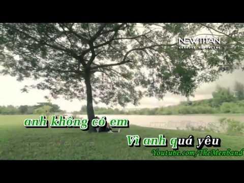 [Karaoke - Beat] Nếu Không Phải Là Em Gok Kun