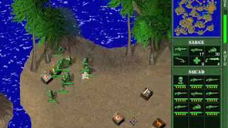 Army Men 2: Level 7
