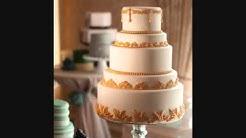 Wedding Cakes Milwaukee by Lucy Cake Design.wmv