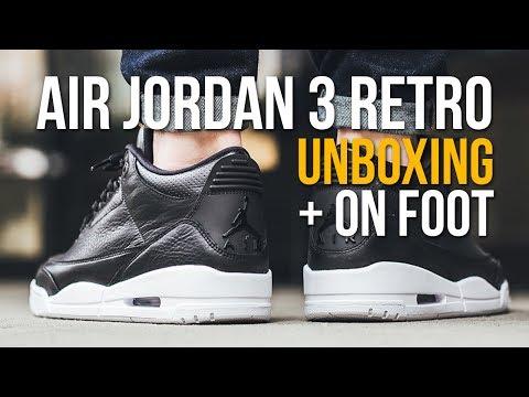 50c18ccc4822cf Air Jordan 3 Retro