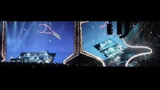 elton john 2018 09 30 Quebec Centre videotron Benny  And The Jets x2Angle
