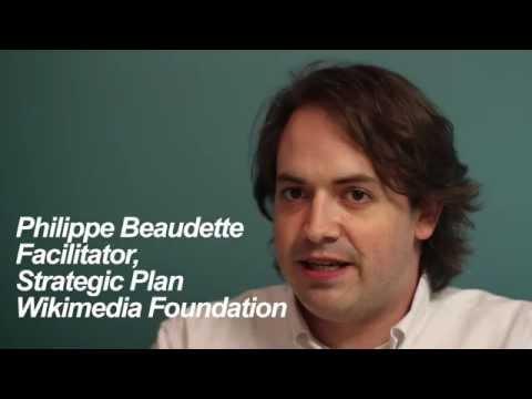 Wikimedia Foundation - Strategic Planning 2015