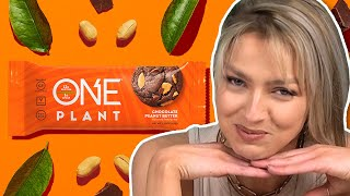 Download Irish People Try One Plant Protein Bars