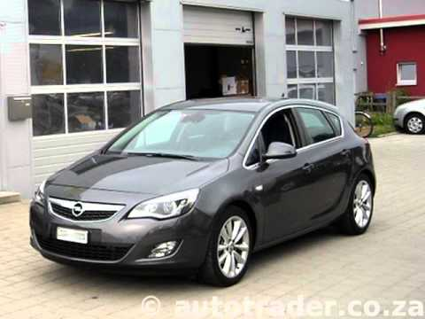 Wonderful 2011 OPEL ASTRA 1.6 Turbo Sport 5dr Auto For Sale On Auto Trader South  Africa