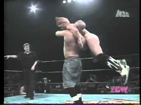 ECW November Rain 2000 Montage - November 12, 2000