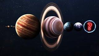태양계의 9번째 행성 - 우리가 간절히 찾고 있는 천체