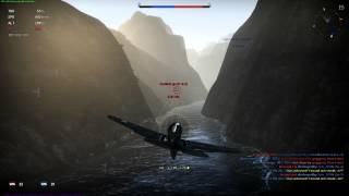 Today I played a Combat Flight Sim