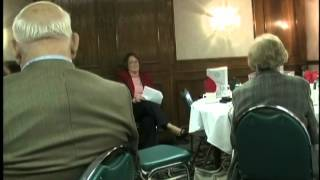 "Nelson Eddy & Jeanette MacDonald - maceddy.com ""Master Class"" presentation #1, June 26, 2011"