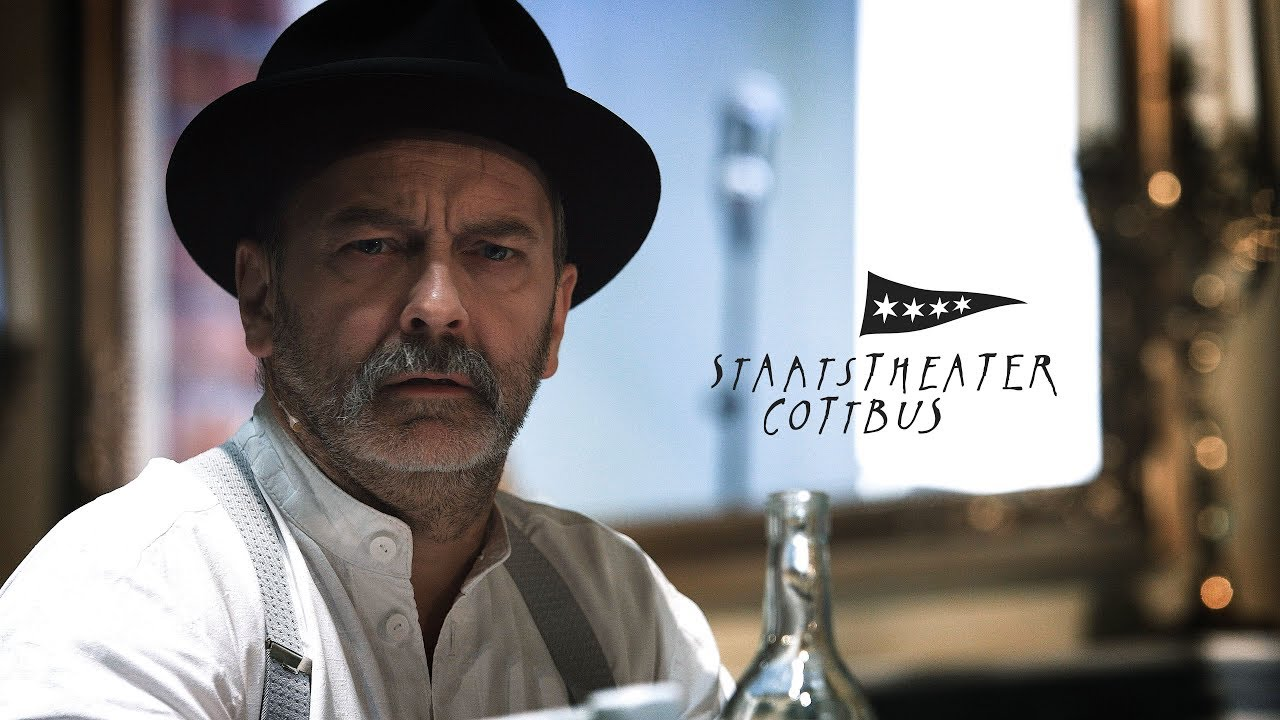 ONKEL WANJA - Staatstheater Cottbus (Trailer)