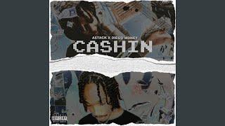 Cashin' (feat. Diego Money)
