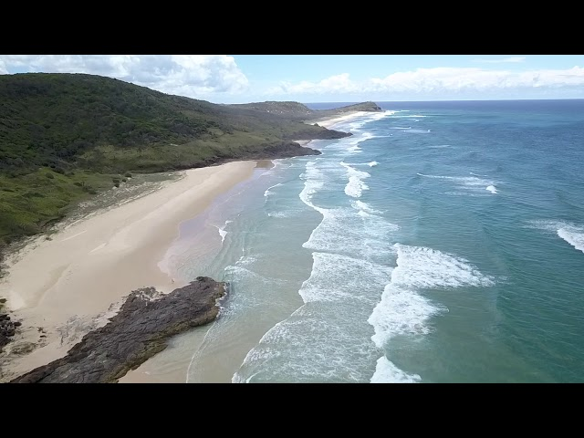 Fraser Island 4WD Hire Adventure - Australian 4WD Hire