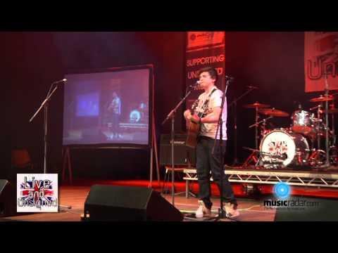Callum Rafferty | Live & Unsigned | London Area Final