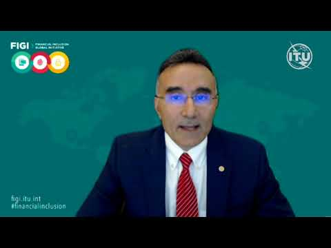 ITU INTERVIEWS: Bilel Jamoussi, Chief, Study Groups Department, ITU