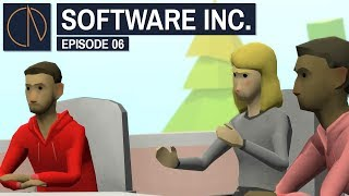 Software Inc: Alpha 10 | OVER £100,000,000! (#6)