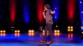 Micky Flanagan - Back In The Game DVD/Blu-ray (Full Trailer)