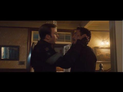 Twin Peaks - Gordon Cole reacts to Stony