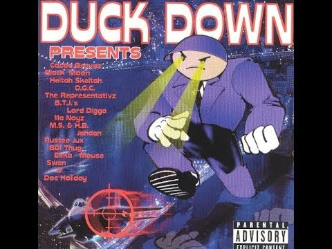 Boot Camp Clik - Duck Down Presents: The Album (Full Album) [1999]