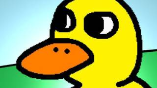 The Duck Song(Song by Bryant Oden. Video by Forrest Whaley. iOS app out now! Works on iPod Touch, iPad, & iPhone..., 2009-03-23T10:22:07.000Z)