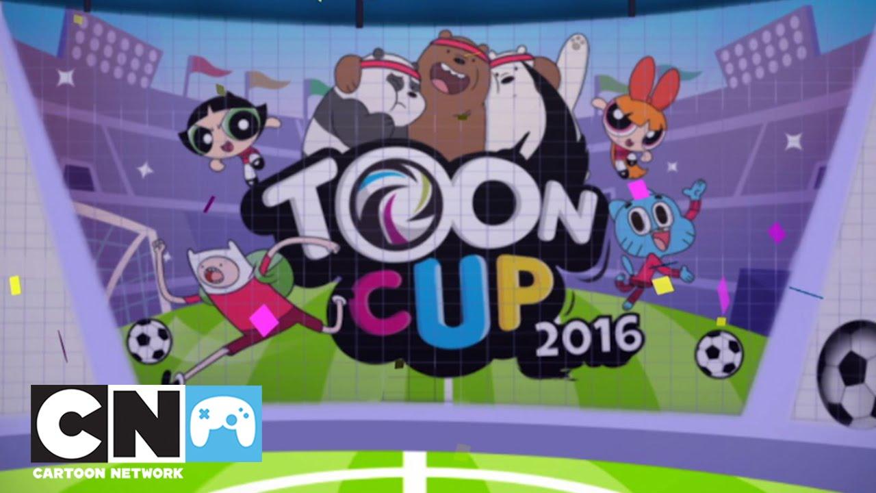 Cartoon Network Toon Cup Games | cartoon.ankaperla.com