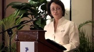 Maureen Samms-Vaughn : Children Caught in th Crossfire (part 5) Thumbnail