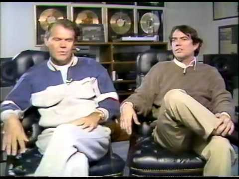 Glen Campbell & Jimmy Webb First Interview