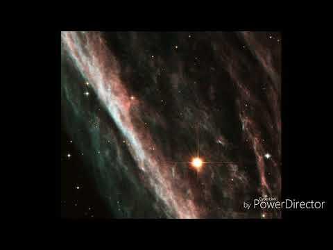 Brad Minnig- Vela Supernova Remnant