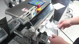 액상포장용 주문형 소형 진공포장기