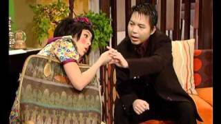 "Willy Wong at TransTV (live): ""Online"" (September 1, 2010)"