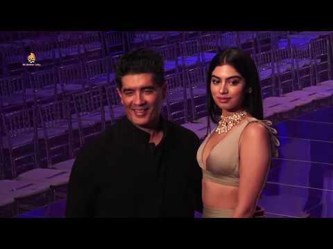 KATRINA KAIF AS A SHOWSTOPPER FOR MANISH MALHOTRA OPENING SHOW LFW 19 8716 21561