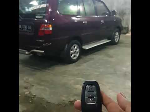 KEREN : Mobil KIJANG seperti mobil MEWAH