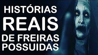 A Verdade Sobre: THE NUN (Valak) - CONHEÇA A HISTORIA REAL!!!