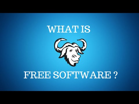 What is FOSS (Free and Open Source Software)? Learn in 2 minutes?