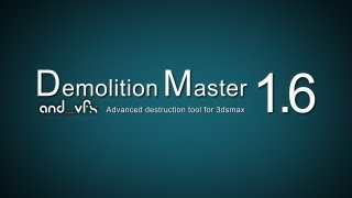 Demolition Master 1.6 news