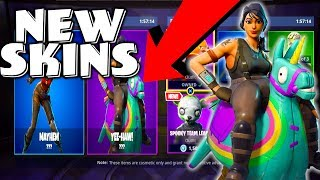 *NEW* DAILY ITEM SHOP UPDATE! November 28th - NEW SKINS!! (Fortnite Battle Royale)