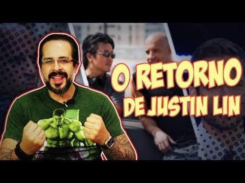Justin Lin de volta em Velozes e Furiosos
